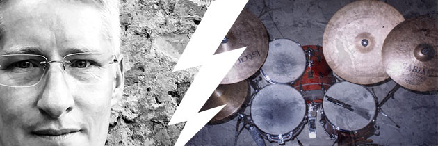Michael Schwarz - Jazz Drummer